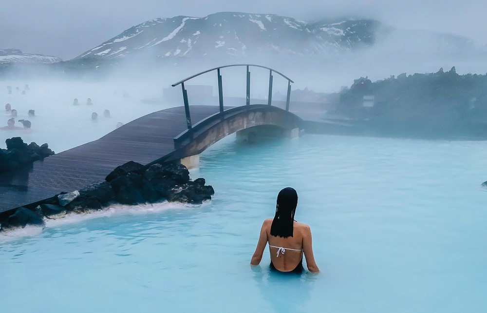 The Incentive Destination Iceland