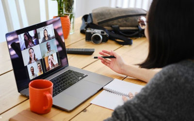 Business Articles – Expert tips to make the shift to virtual events